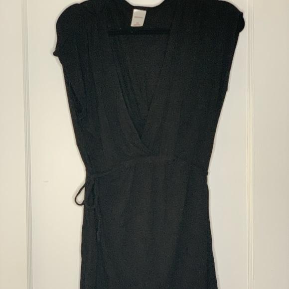 Merona Other - Merona Side Tie Bathing Suit Cover-Up